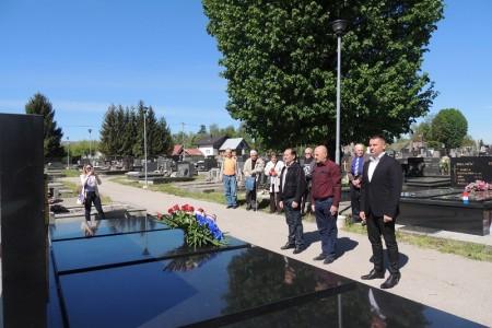 Obilježena 83. obljetnica pogibije mladih Gospićana u Senju