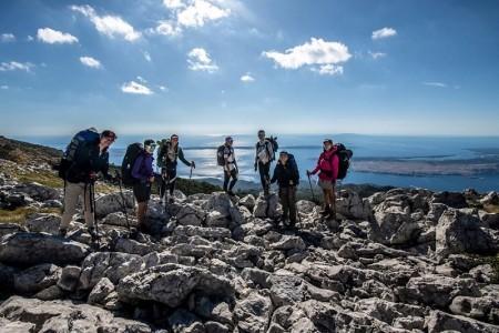 HIGHLANDER55 Velebit Croatia 12.rujna – ista avantura života u manje kilometara