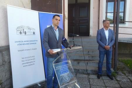 Lijepa vijest: U Ličko-senjskoj županiji 12 osoba ozdravilo od koronavirusa!!!