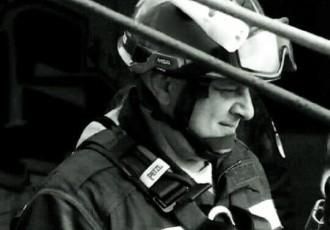 TUŽNO: u Zagrebu na intervenciji preminuo vatrogasac
