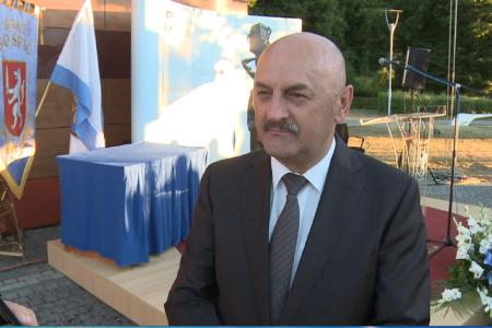 VIDEO: interview s gradonačelnikom Karlom Starčevićem povodom dana grada
