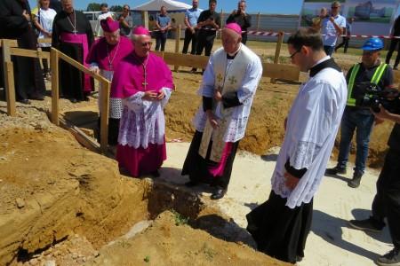 Samostan Karmelićanki u Gospiću bit će duhovna oaza za sve koji traže Boga