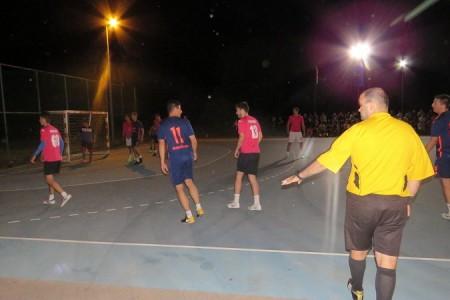 CB LA VUČNA SLUŽBA LONČAR najuvjerljivije ušli u malonogometni turnir u Ličkom Osiku