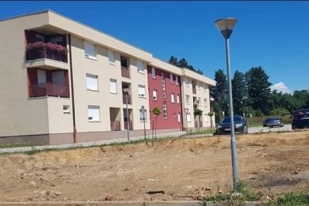 ODLIČNA VIJEST: Grad Gospić započeo s izgradnjom Dječjeg igrališta u Pazariškoj ulici