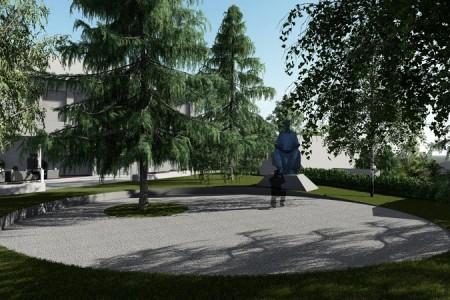 BRAVO: Karlo Starčević ispunio još jedno predizborno obećanje, spomenik Nikoli Tesli vraća se u Gospić