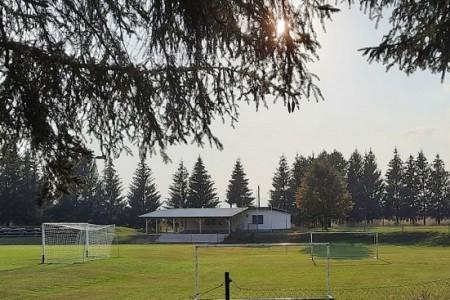 NAPOKON:  uređen  stadion u Ličkom Osiku