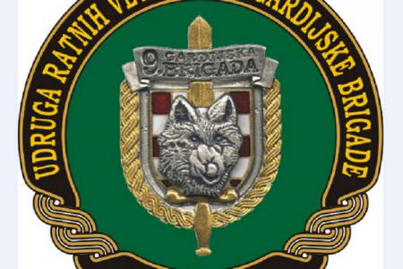 ČESTITAMO: slavna 9.gardijska brigada slavi 28 godina osnutka