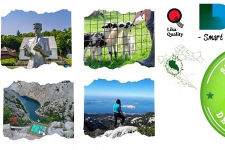 Destinacija Lika uvrštena među TOP 100 svjetskih  održivih zelenih destinacija