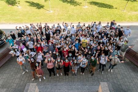 Mladi iz Ličko-senjske županije mogu se prijaviti na radionicu UPSHIFT