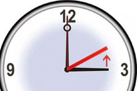 Ne zaboravite: noćas prelazimo na zimsko računanje vremena