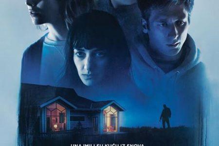 """U kinu Korzo pogledajte horor """"Kuća straha"""""""