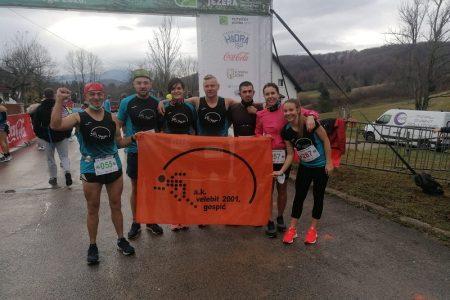 BRAVO: Dijana Butorac 19.maratonka u Hrvatskoj!!!
