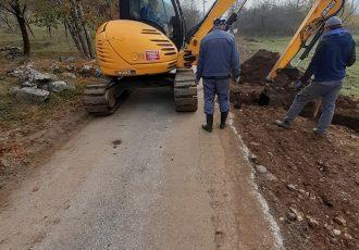 Dovršena prva faza izgradnje vodovoda za Vranik