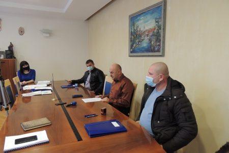 Potpisani preostali Okvirni sporazumi za usluge čišćenja snijega i posipanje nerazvrstanih cesta