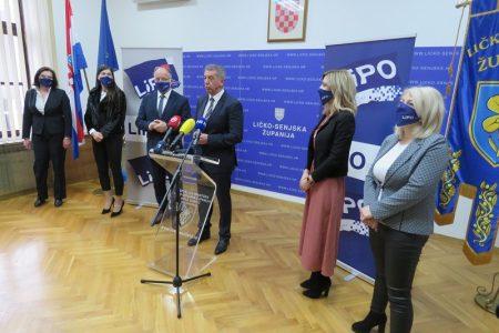 Osnovana stranka LiPO, predsjednik Darko Milinović, njegov zamjenik Ante Dabo, jedna od potpredsjednica Sanja Stopić Rukavina