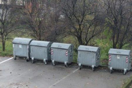 OBAVIJEST: U Budačkoj ulici, Ličkom Novom i Ličkom Osiku komunalni otpad će se odvoziti na Badnjak i staru godinu