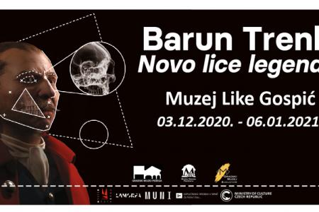 U Muzeju Like u Gospiću izložba o barunu Trenku za čijeg života je Gospić postao sjedište Ličke pukovnije Hrvatske vojna krajine