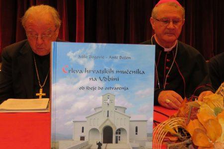 Biskup u miru mons.dr.Mile Bogović na bolničkom liječenju zbog COVID-19