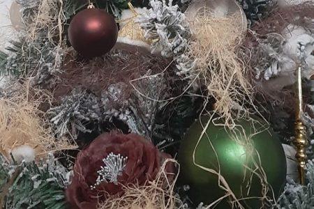 Sretan Božić želi Vam Lika-express!!!
