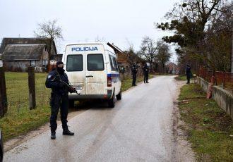 Kriminalističkim istraživanjem pronađeno oružje i osoba koja je pucala u novogodišnjoj noći