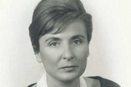 Na današnji dan u Gospiću je rođena svjetski priznata književnica Cvijeta Grospić