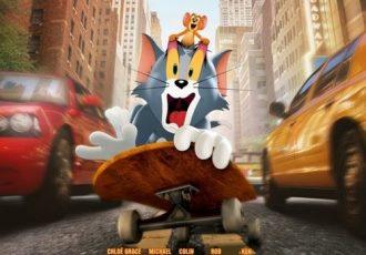 U kinu Korzo u petak i subotu Tom i Jerry