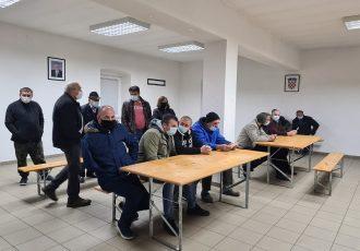 Gradonačelnik Karlo Starčević sa suradnicima obišao sve mjesne odbore