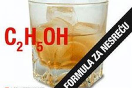 Vozili u alkoholiziranom stanju i pod zabranom