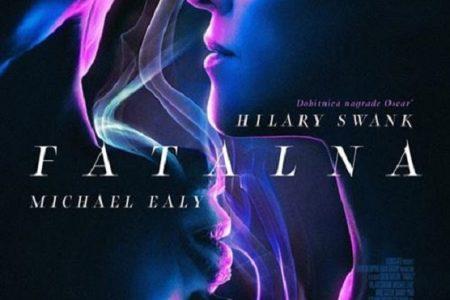 """U kinu Korzo ovaj vikend gledajte film """"Fatalna"""""""