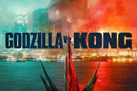 Veliki hit u kinu Korzo ovoga vikenda: Godzilla vs Kong