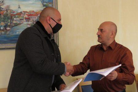 BRAVO: Gospićka tvrtka GS-gradnja gradit će reciklažno dvorište u Gospiću, projekt vrijedan skoro 4 milijuna kuna