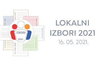 Skoro pola birača u Ličko-senjskoj županiji glasalo do 16:30 sati