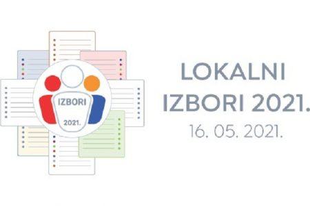 I u 16:30 sati  najveći izlazak glasača na izbore zabilježen je u u Ličko-senjskoj županiji