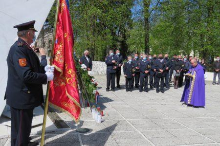 Vatrogasci u Ličko-senjskoj županiji uz bok svojim kolegama iz ostatka zemlje