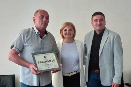 Skupština Udruženja obrtnika Gospić