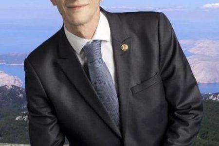Čestitka župana Ernesta Petrya povodom Dana neovisnosti