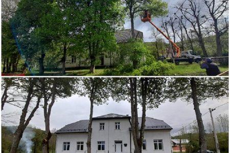 """Program """"Ljeto u Mušaluku i Ličkom Osiku"""", u sklopu """"Projekta Mušaluk"""""""