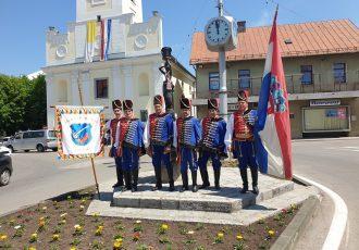 Ne propustite: mimohod i postrojavanje 20 povijesnih postrojbi hrvatske vojske