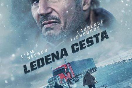 """Ovaj vikend u kinu Korzo pogledajte film """"Ledena cesta""""!"""