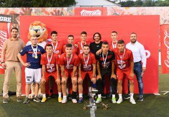 BRAVO: Ličani prvaci Hrvatske u nogometu