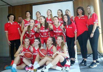 BRAVO: Gospićanka Lina Strilić s junirokama u pohodu na European Challenger (U18)