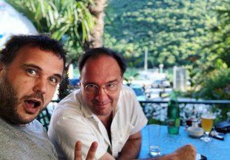 Ian Pooley i Felver u Gospiću za rođendan Nikole Tesle . DJ legende nastupit će u subotu u atriju KIC-a uz slobodan ulaz