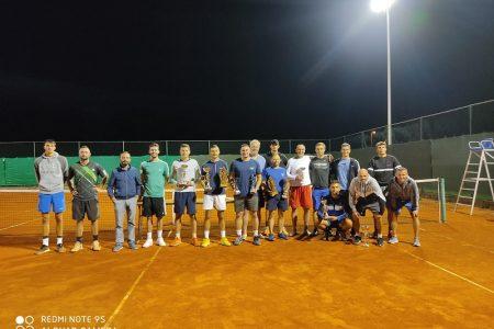 Završen je odlični teniski turnir Gospić open 2021.