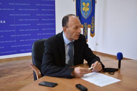 Današnjim potpisom ugovora poljoprivredi 350,000 kuna županijskih sredstava