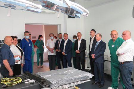 Gospićka Opća bolnica konačno postaje bolnica 21.stoljeća