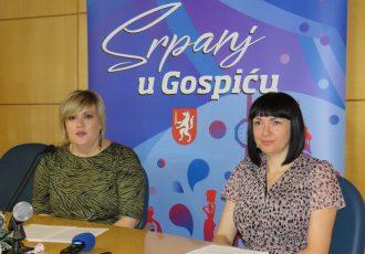 Na Dan grada u Gospiću nastupa Nina Badrić!!!