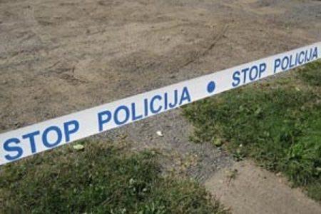 52-godišnji muškarac u mjestu Rapain Klanac preminuo zbog više udaraca oruđem po glavi