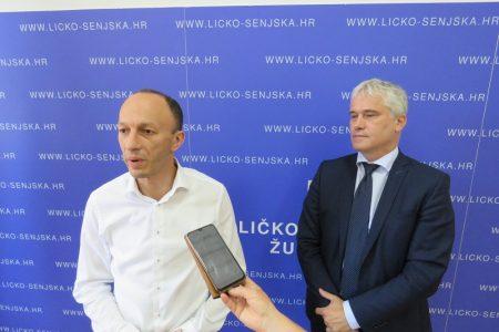 Drugom tunelskom cijevi osigurat će se sigurnija vodoopskrba Hrvatskog primorja vodom iz Like i Gacke