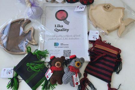 LIJEPO: šest proizvoda s oznakama Lika Quality u prodaji na brodovima Jadrolinije