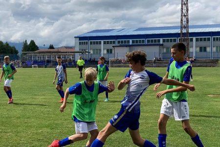 LIJEPO: Šestotinjak mladih nogometaša sudjelovalo na Memorijalnom turniru Josip Joža Kurs